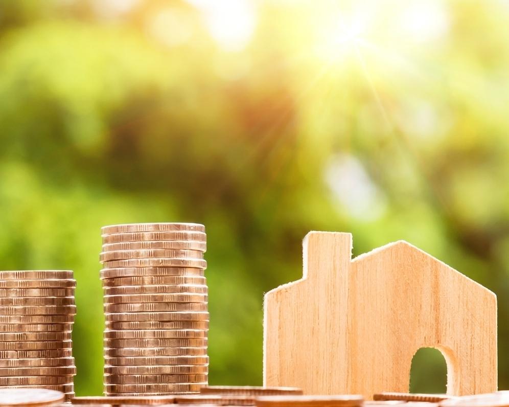 Zaplaťte daň z nemovitosti bez zbytečné sankce