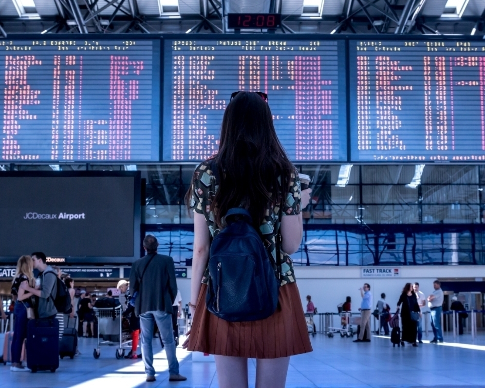 Na jaké odškodnění máte nárok při zrušeném nebo zpožděném letu