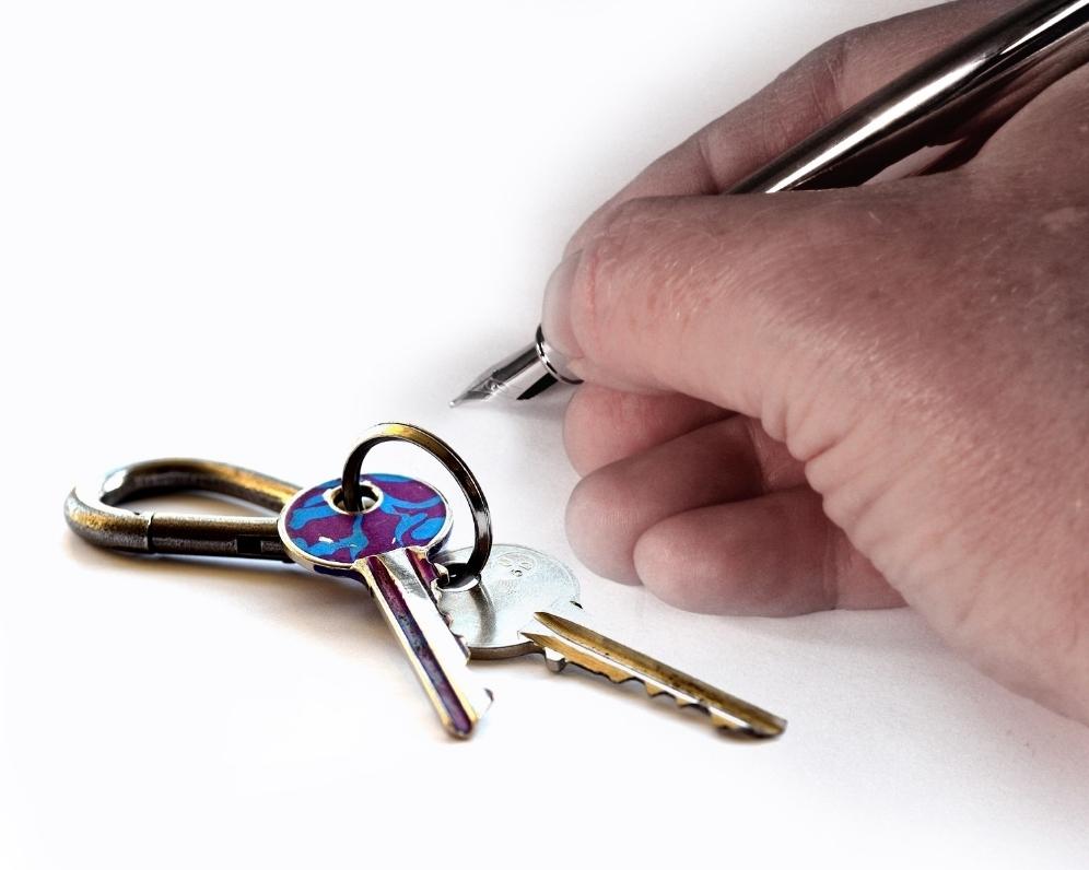 Nemovitosti se vyplatí pronajímat spíše dlouhodobě